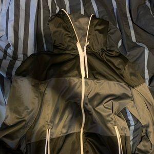 H&M Colorblock Jacket